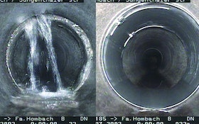 Relining and Rehabilitation Systems - Mechanical point repair