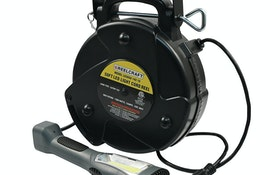 Reelcraft Industries' Series LG cord reels