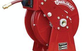Hose Reels - Reelcraft Industries Series DP5000