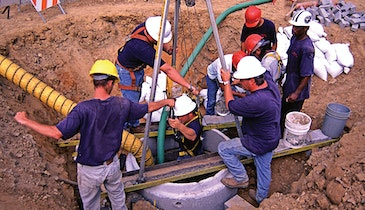 What You Need to Know About Confined Space Entry