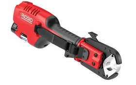RIDGID battery-operated PEX-One tool