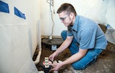 Adding Sewer Cleaning Drives Success for Plumbing Contractor