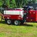 Hydroexcavation - Ring-O-Matic 550 HiCFM VacEx Hydroexcavator
