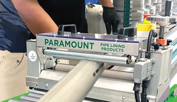 Paramount Pipe Lining Prides Itself on Innovative Lining Systems and High-Level Customer Support