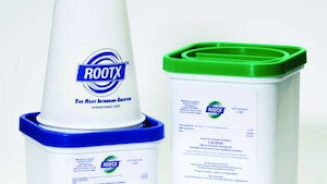 Root Chemicals - RootX