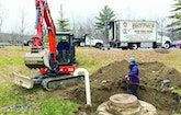 Building a Family Drain Cleaning Business