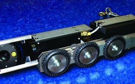 Push TV Camera Systems - RS Technical Services TrakSTAR II and TranSTAR II