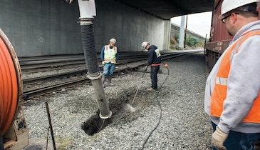 Teamwork Ensures Safety