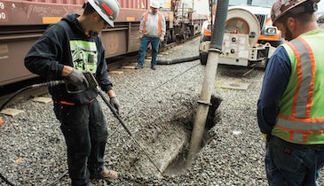 The Past and Future of Vacuum Excavation