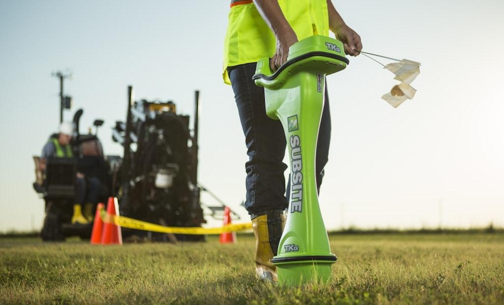 Organization Promotes Safe Digging Practices