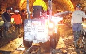Major Pipeline Rehabilitation Projects Underway