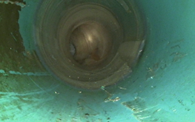 Ohio Contractor Finds Cost-Effective Solution for Leaky Pipe Bend