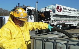 Seneca Waste Solutions Adapts to Accommodate Customers