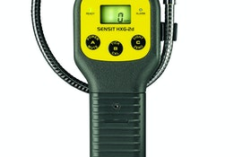 Combustible Gas Leak Detector Receives ATEX Compliance