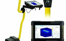 Electronic Line Locators - SENSIT Technologies ULTRA-TRAC Acoustic Pipe Locator (APL)