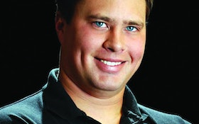 Sioux names sales and marketing manager