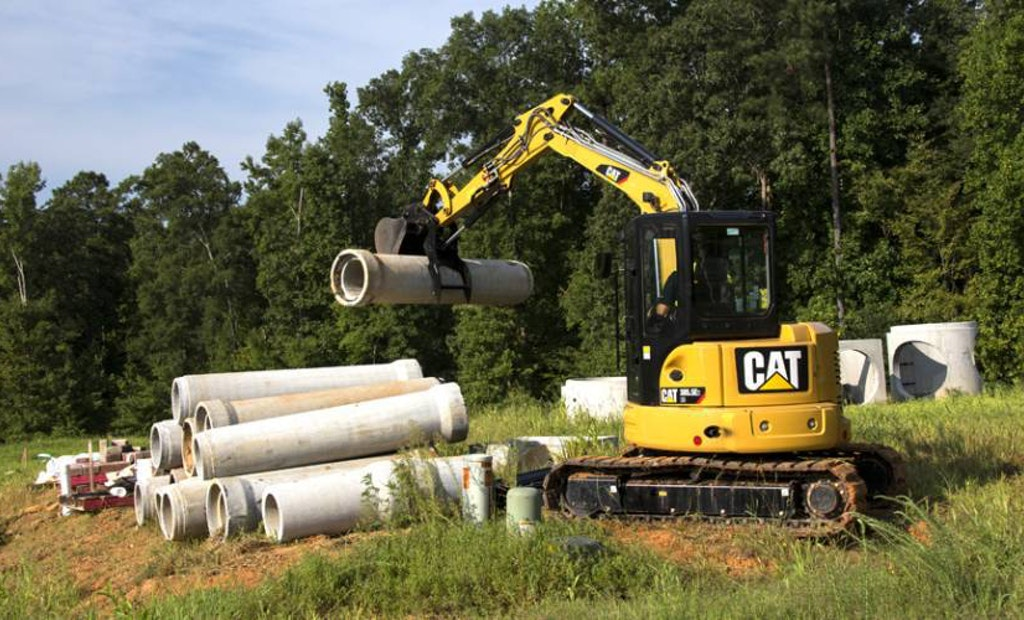 Attachments Turn Excavators and Skid-Steers Into All-Purpose Tools