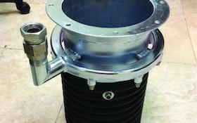 Industrial Vacuum Trucks - Hydroexcavation attachment