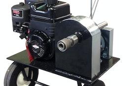 Rodding Machines - Southland Tool power drive