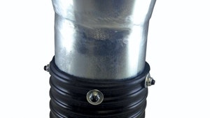 Hydroexcavation Equipment - Southland Tool Mfg. Reducer Cuff