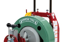 Cable Machines - Spartan Tool Model 300