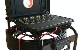Push TV Camera Systems - Spartan Tool TrapJumper