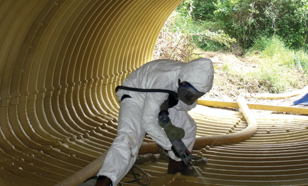 Case Studies: CIPP Lining Methods and Projects