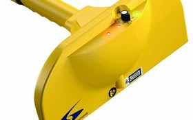 Electronic Line Locators - SubSurface Instruments All Material Locator