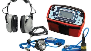 Electronic Leak Detector - SubSurface Instruments LD-18
