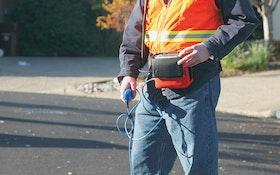 Electronic Leak Detectors - SubSurface Locators LD-18