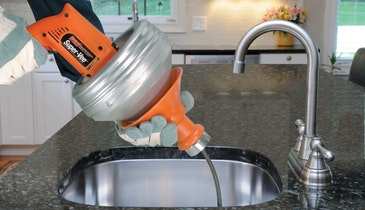 Leading Drain Cleaner Maintains Dominance With Time-Tested Equipment