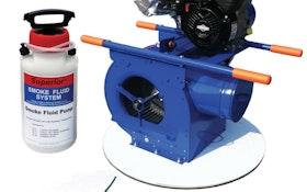 Smoke Locators - Superior Signal smoke generator