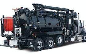 Jet/Vac Combo Units - Supervac Triton