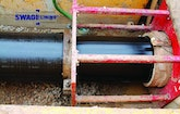 Targeting the Pipe Bursting and Swagelining Market