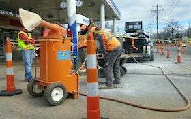 North Carolina Contractor Develops Own Vacuum Rig