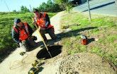 Mapping Underground Assets