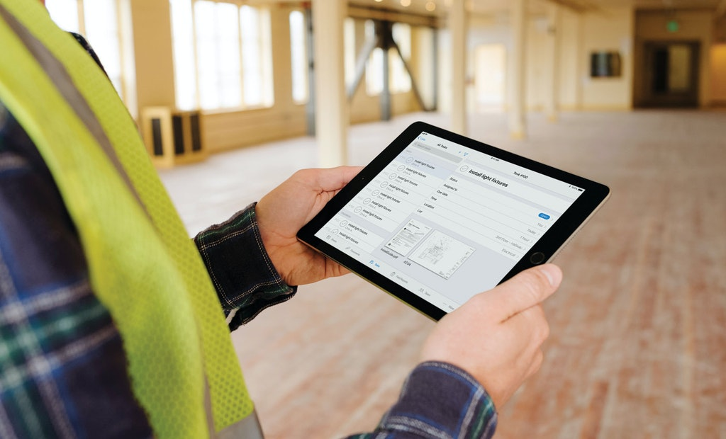 Mobility and Productivity Go Hand in Hand on the Job Site