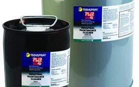 Techspray cleaning solvent