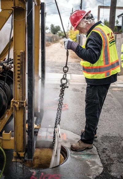 New Technology Transforms TLC Plumbing & Utility