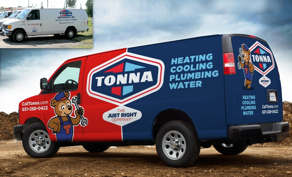 Why Your Truck Wrap Design Stinks