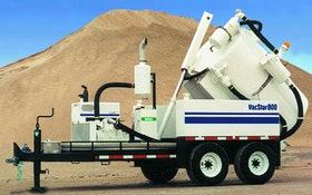9 Trailer-Mounted Vacuum Excavator Maintenance Tips