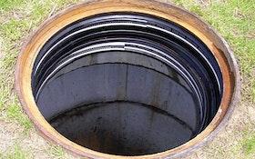 Manhole Parts and Components - Trelleborg Pipe Seals FlexRib