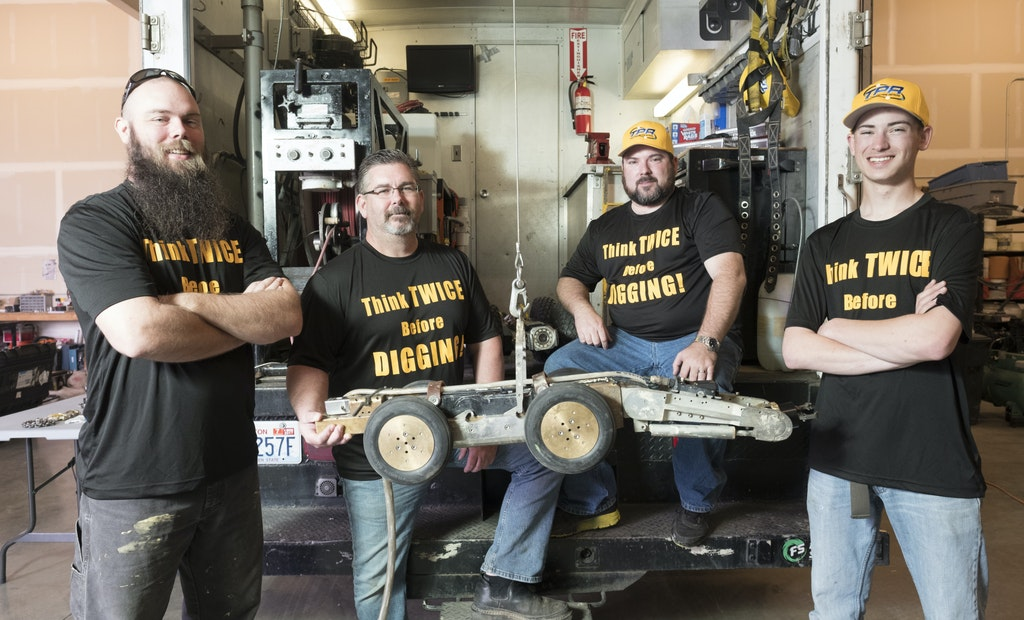 Robot Proves to be Versatile Tool for Contractor