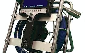 Inspection Cameras/Accessories - Trojan Worldwide C100-512SL