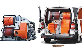 Compact Jetters for Light- to Medium-Duty Vehicles