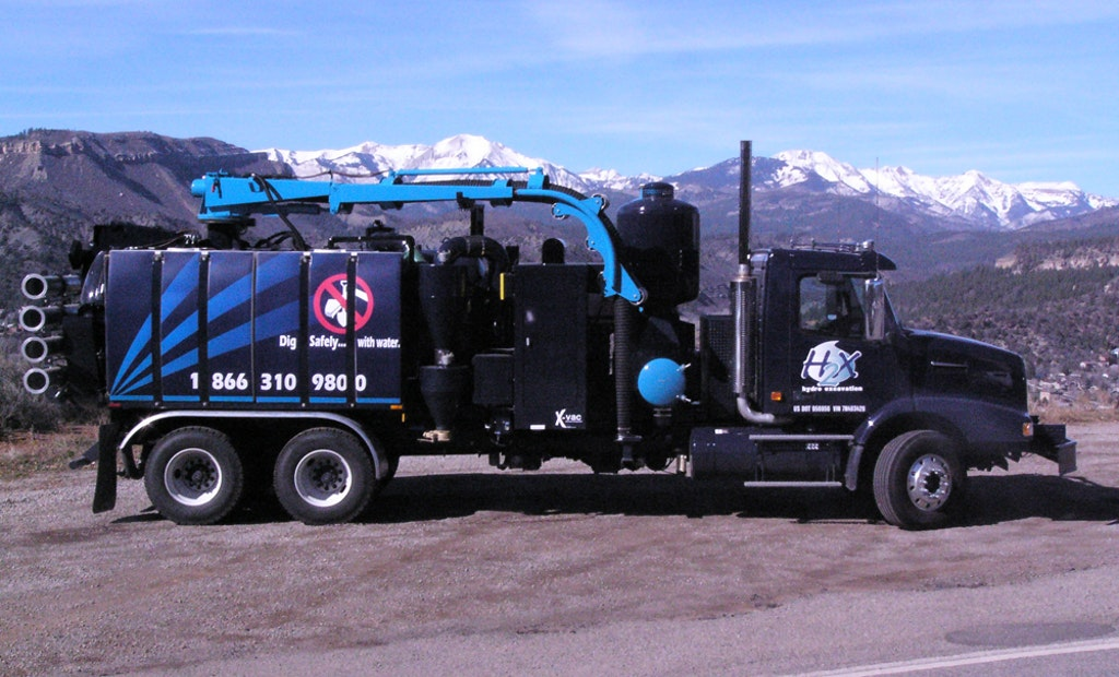 8 Tips for Vacuum Truck Shoppers