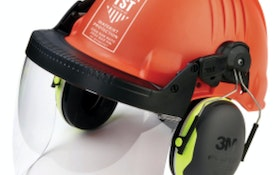 Safety Equipment - TST Sweden AB head protection