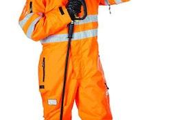 Safety Equipment - TST Sweden ProOperator