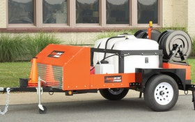 Jetter Storms Through Big-Line Blockages, Helping Ohio Pro Boost Business