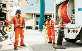 Uni-Jet Cleans Pipes So Big, It Has to Make Its Own Trucks